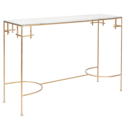 Worlds Away Marcy Console - Matthew Izzo Home