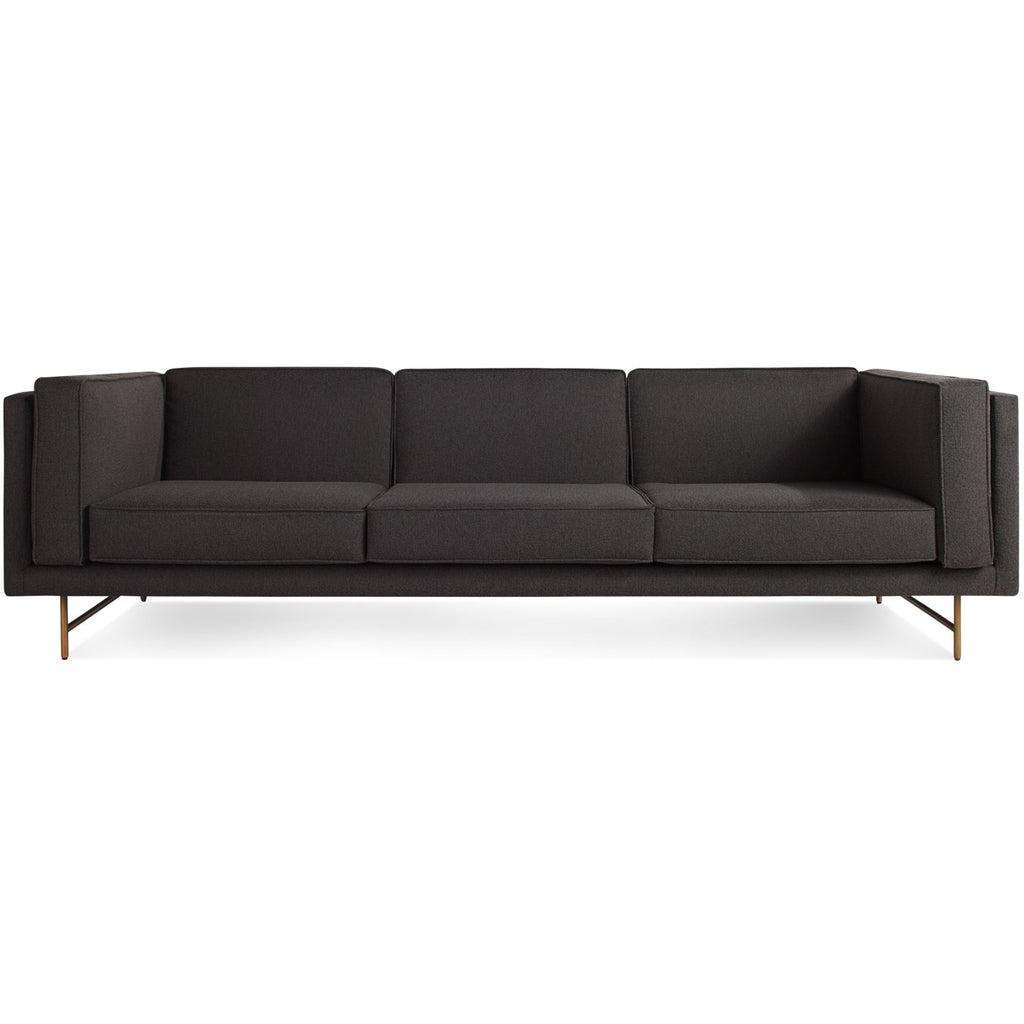 "Blu Dot Bank 96"" Sofa - Matthew Izzo Home"