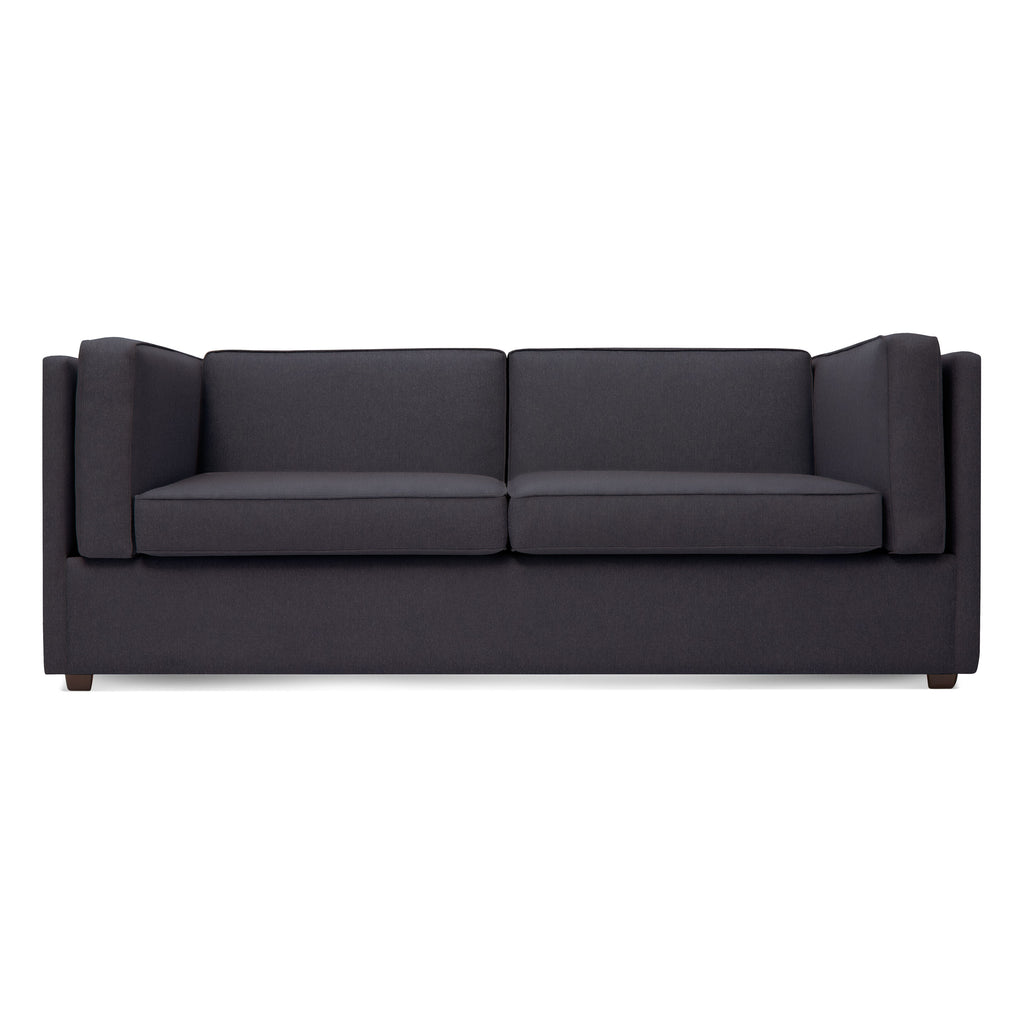 "Blu Dot Bank 80"" Sleeper Sofa - Matthew Izzo Home"