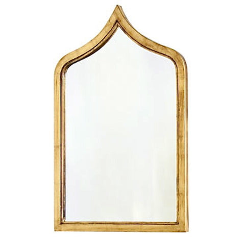 Worlds Away Zanzibar Mirror - Matthew Izzo Home