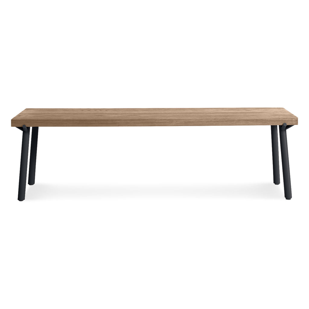 Blu Dot Branch Bench - Matthew Izzo Home