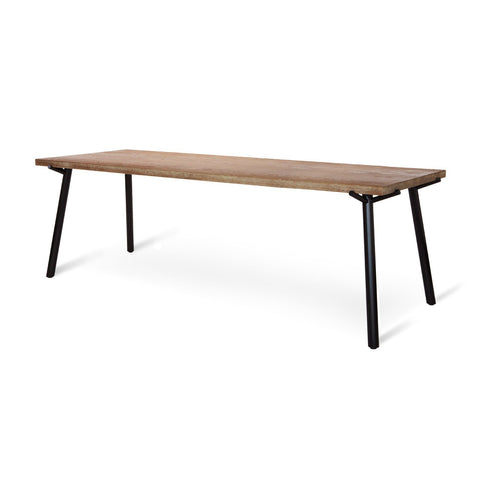 Blu Dot Branch Dining Table 91""