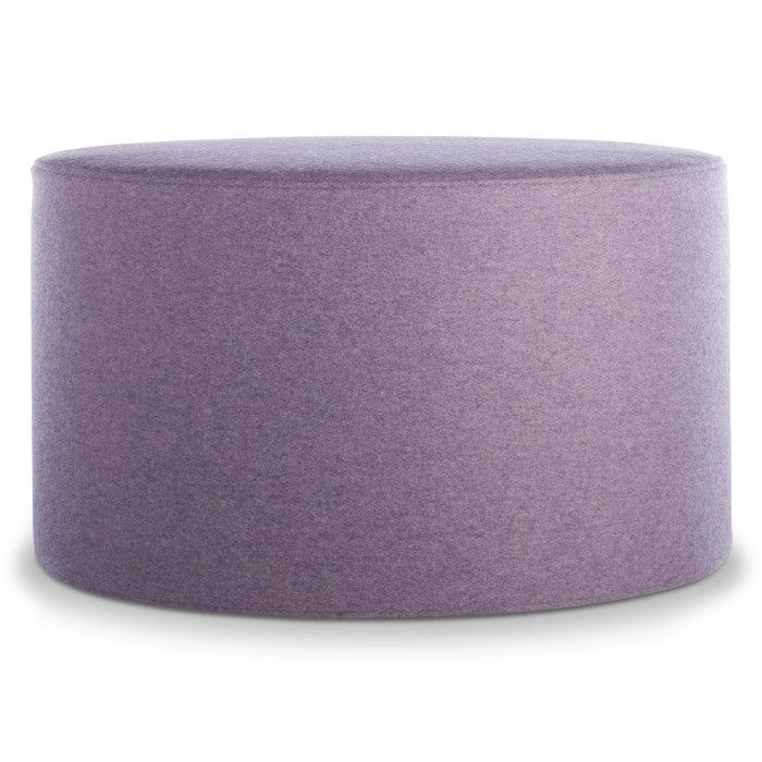 Blu Dot Large Bumper Ottoman - Matthew Izzo Home