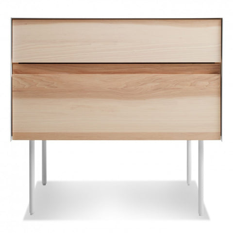 Blu Dot Clad Nightstand - Matthew Izzo Home