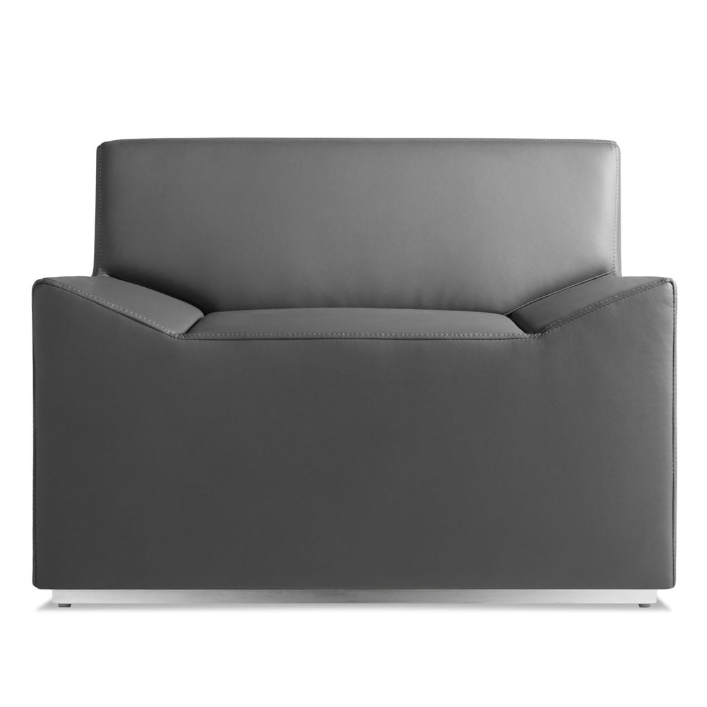 Blu Dot Couchoid Lounge Chair - Matthew Izzo Home