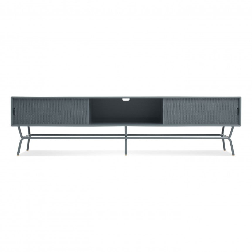 Blu Dot Dang Long and Low Credenza - Matthew Izzo Home