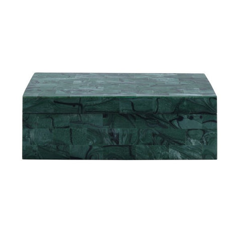 Worlds Away Fallon Decorative Box - Matthew Izzo Home