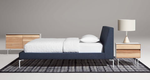 Blu Dot New Standard Bed - Matthew Izzo Home