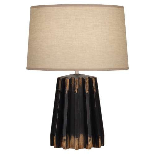 Robert Abbey Rico Espinet Adirondack Table Lamp - Matthew Izzo Home