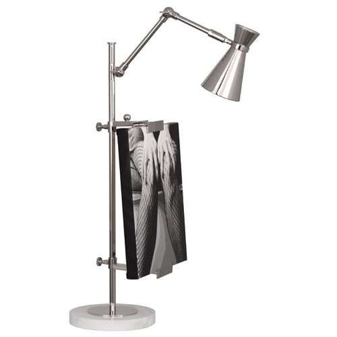 Robert Abbey Jonathan Adler Bristol Easel Table Lamp - Matthew Izzo Home