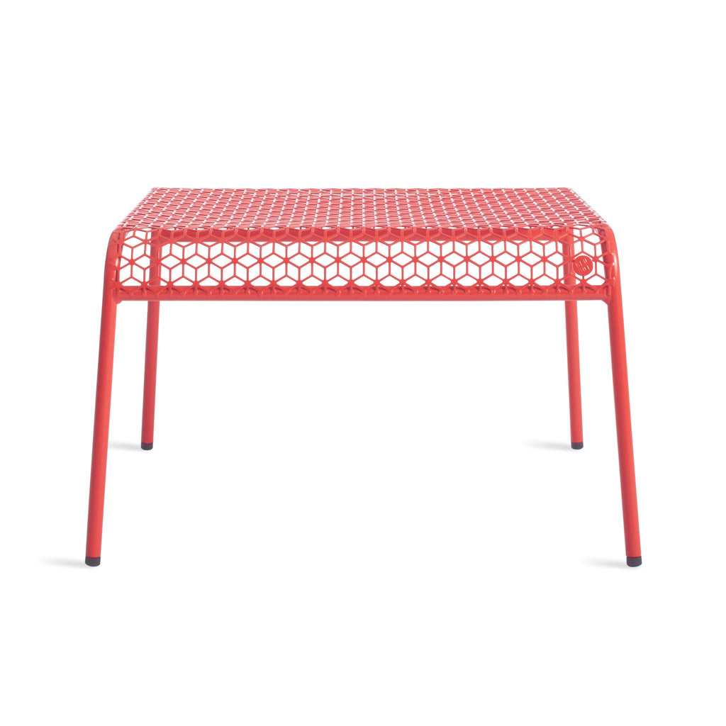 Blu Dot Hot Mesh Ottoman - Matthew Izzo Home