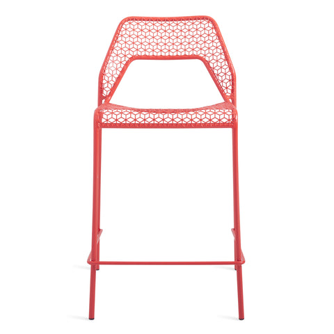 Blu Dot Hot Mesh Counter Chair