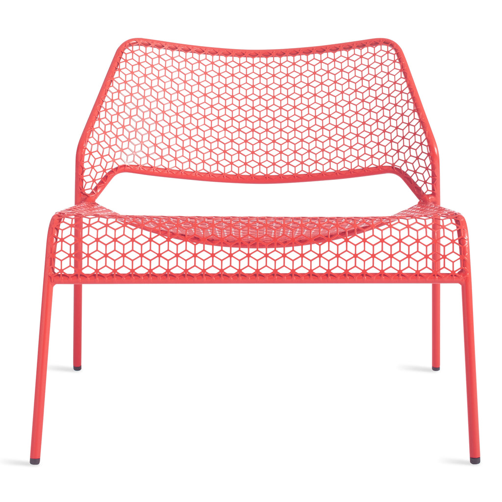 Blu Dot Hot Mesh Lounge Chair - Matthew Izzo Home