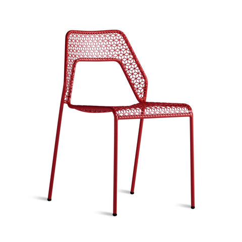 Blu Dot Hot Mesh Dining Chair in Red - Matthew Izzo Home