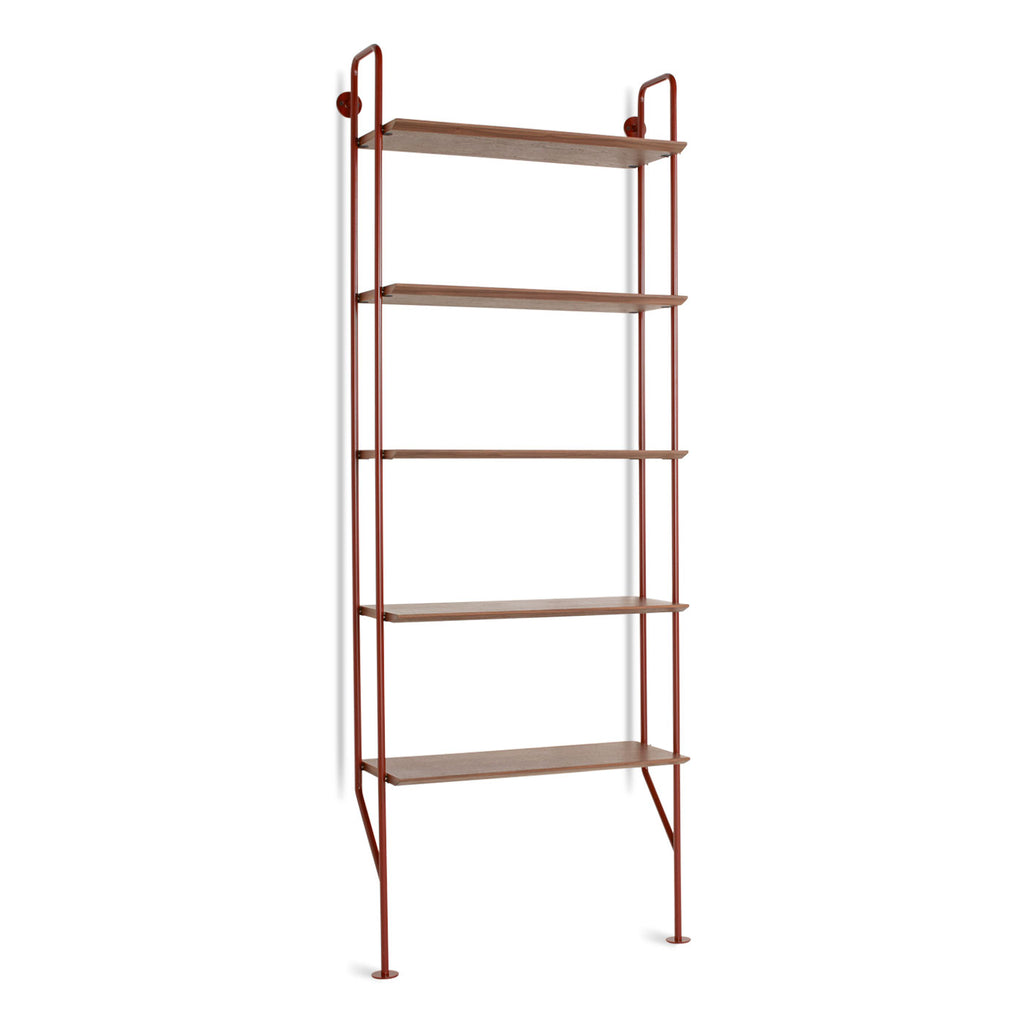 Blu Dot Hitch Ladder Bookcase