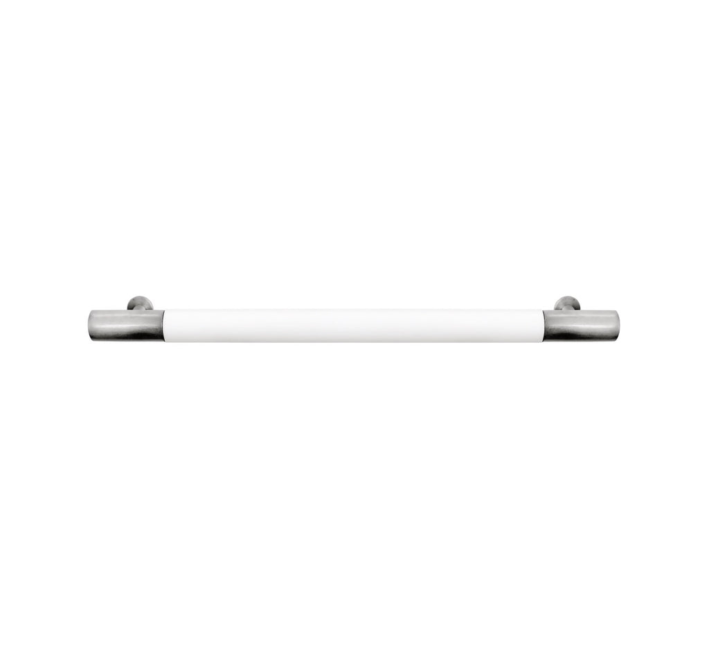 Worlds Away Madden Nickel Extra Long Cabinet Pulls