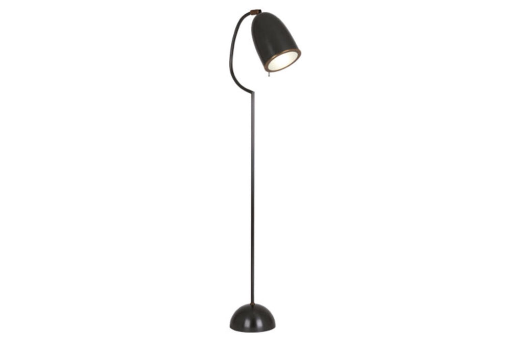 Robert Abbey Director Task Floor Lamp - Matthew Izzo Home