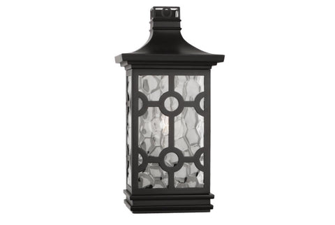 Robert Abbey Rose Outdoor Wall Sconce - Matthew Izzo Home