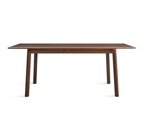 Blu Dot Keeps Walnut Dining Table - Matthew Izzo Home
