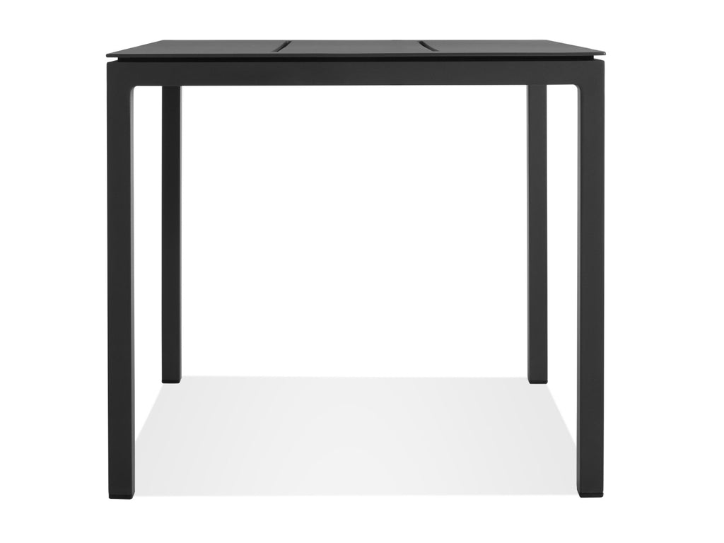 Blu Dot Skiff Carbon Tall Side Table - Matthew Izzo Home