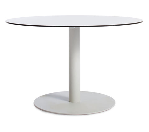 Blu Dot Skiff Large Outdoor Café Table - Matthew Izzo Home