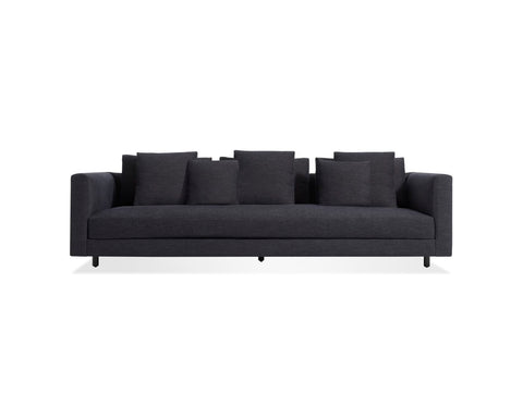 "Blu Dot Hands Down 104"" Sofa - Matthew Izzo Home"