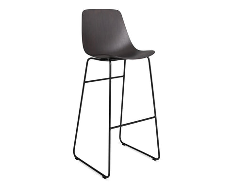 Blu Dot Clean Cut Oblivion Barstool - Matthew Izzo Home
