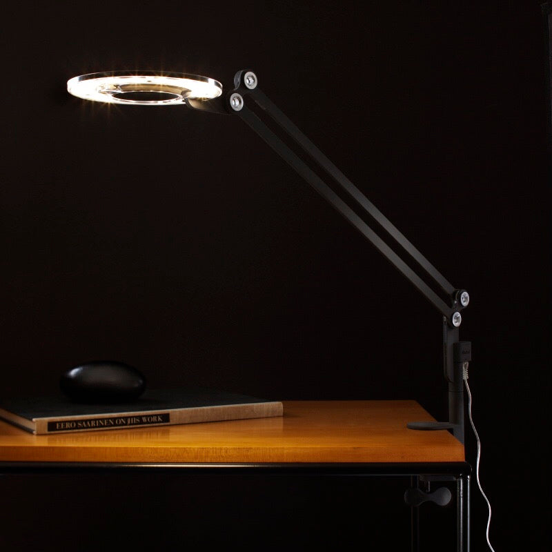 Pablo Designs Link Clamp Lamp - Matthew Izzo Home