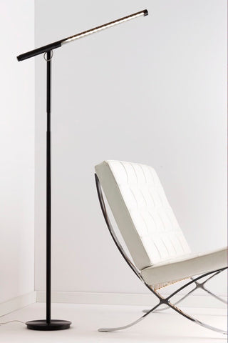 Pablo Designs Brazo Modern LED Floor Lamp - Matthew Izzo Home