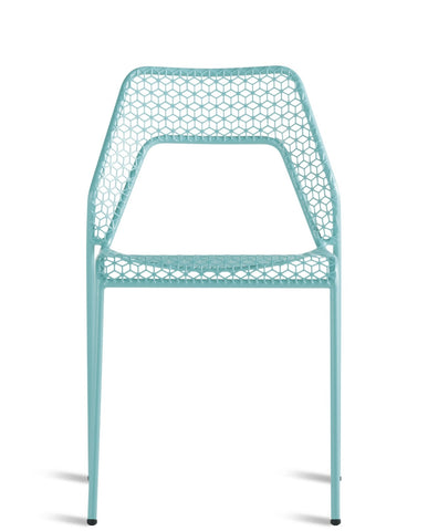 Blu Dot Hot Mesh Dining Chair - Matthew Izzo Home