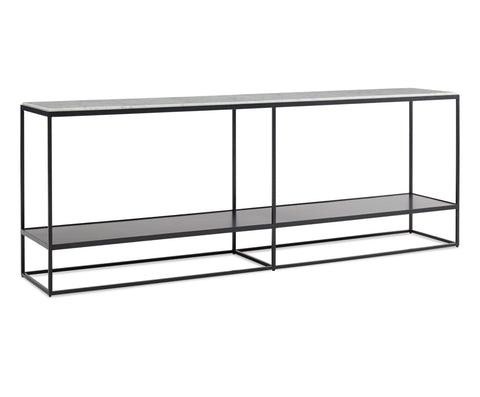 Blu Dot Construct Console Table - Matthew Izzo Home