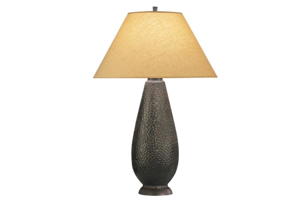 Robert Abbey Beaux Arts Rusted Table Lamp - Matthew Izzo Home