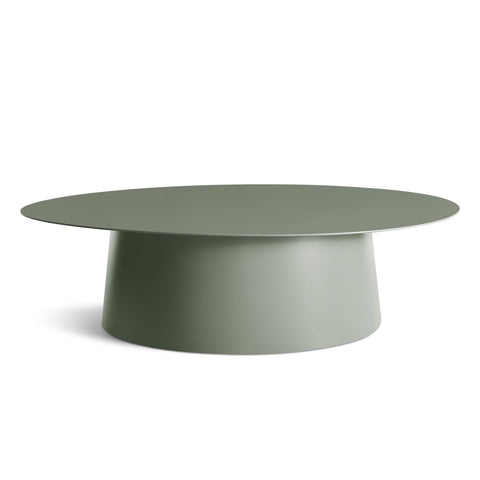 Blu Dot Circula Large Coffee Table - Matthew Izzo Home