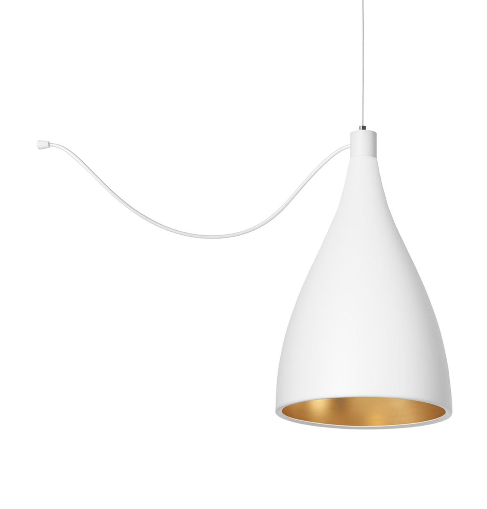 Pablo Designs Swell String Single XL Pendant - Matthew Izzo Home