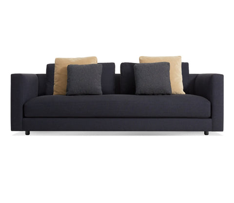 "Blu Dot Hands Down 82"" Sofa - Matthew Izzo Home"