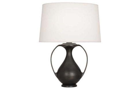 Robert Abbey Belvedere Bronze Table Lamp - Matthew Izzo Home