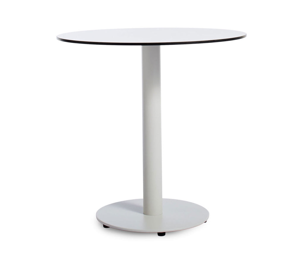 Blu Dot Skiff Small Outdoor Café Table - Matthew Izzo Home
