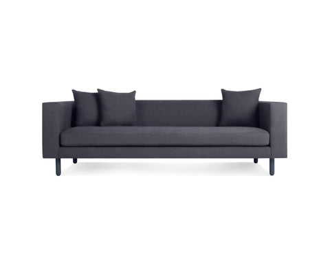 "Blu Dot Mono 83"" Sofa - Matthew Izzo Home"