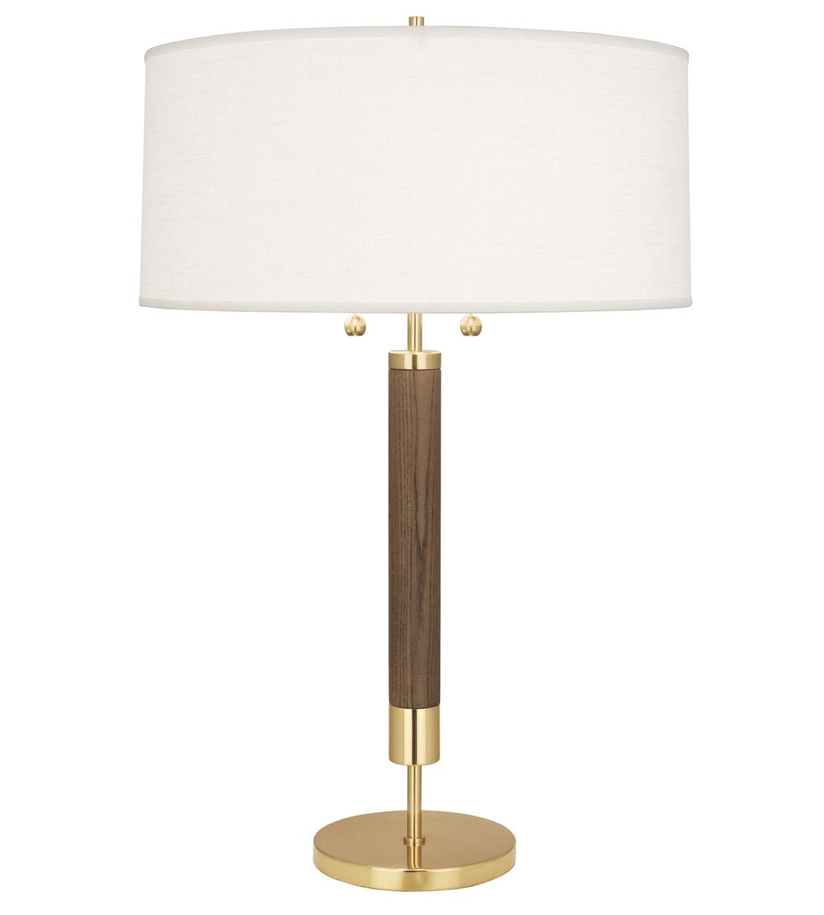 Robert Abbey Dexter Table Lamp