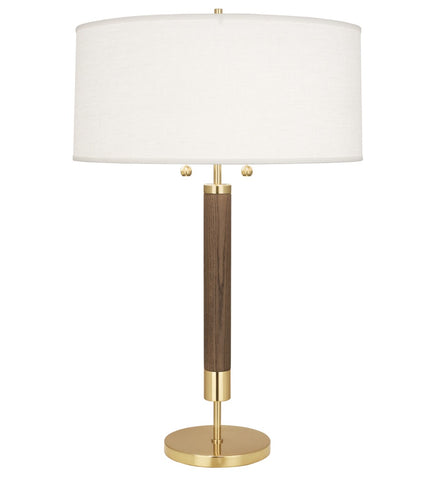 Robert Abbey Dexter Table Lamp - Matthew Izzo Home