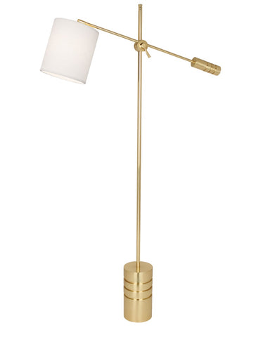 Robert Abbey Campbell Floor Lamp