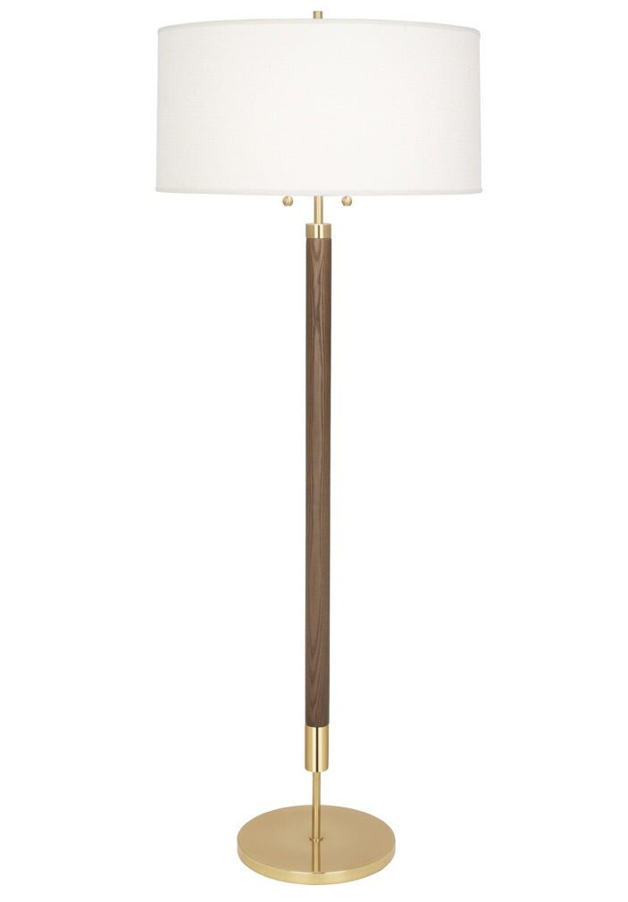 Robert Abbey Dexter Floor Lamp - Matthew Izzo Home