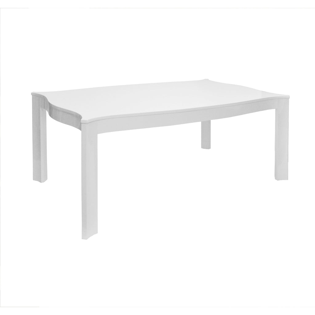 Worlds Away Pollock Dining Table - Matthew Izzo Home