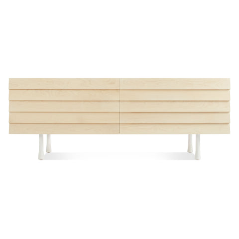 Blu Dot Lap 4 Drawer Dresser - Matthew Izzo Home