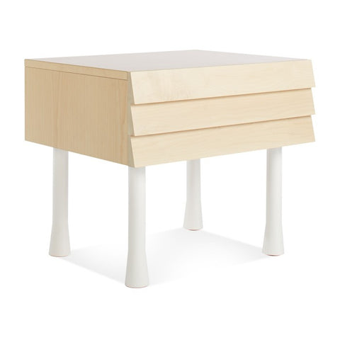 Blu Dot Lap Nightstand - Matthew Izzo Home