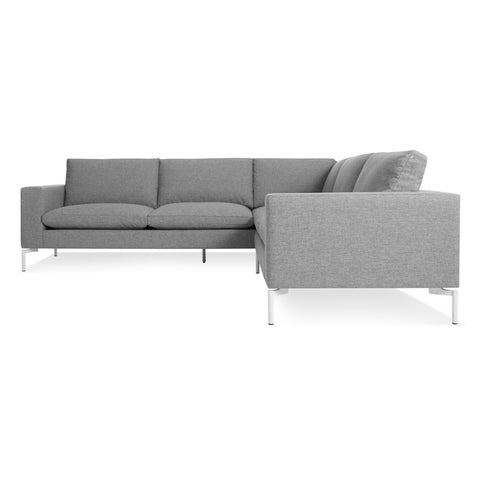 Blu Dot New Standard Left Sectional Sofa - Small - Matthew Izzo Home