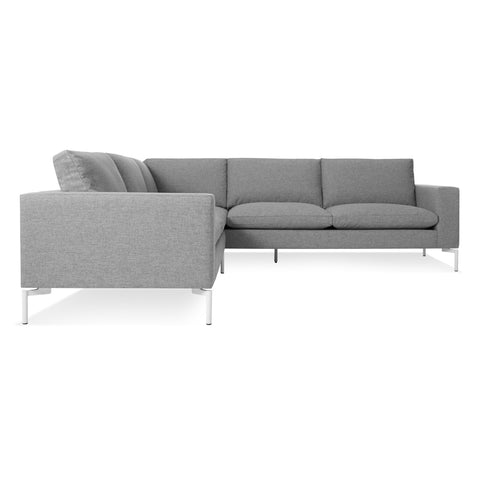 Blu Dot New Standard Right Sectional Sofa - Small - Matthew Izzo Home
