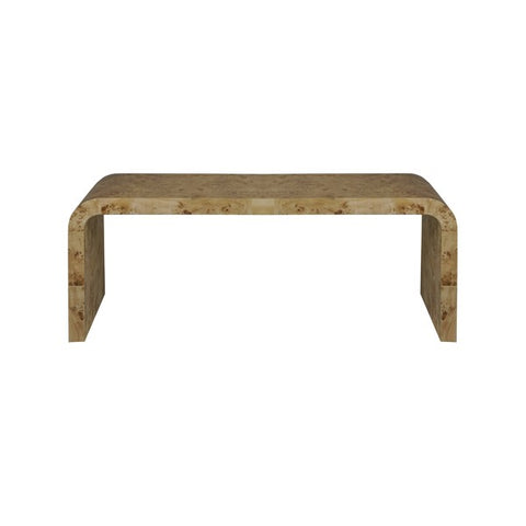Worlds Away Newbury Coffee Table - Matthew Izzo Home