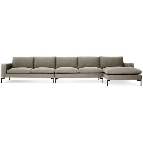 Blu Dot New Standard Right Sectional - Medium - Matthew Izzo Home