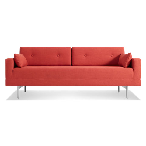"Blu Dot One Night Stand 80"" Sleeper Sofa - Matthew Izzo Home"
